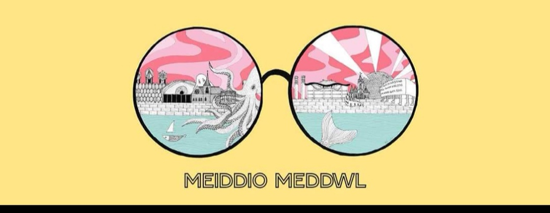 Stefan - Magical Consultant to Theatr Lolo for MEIDDIO MEDDWL Eisteddfod Festival, Cardiff Bay
