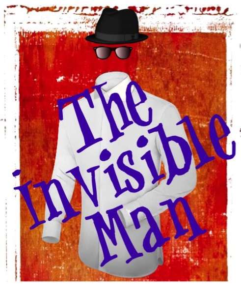 Stefan Pejic - The Invisible Man - 2018 Tour - Ignition Theatre